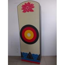 Butháni vesszőfogó cél 1200*410*170 mm