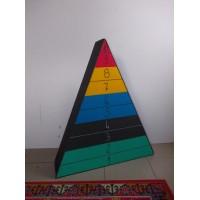 Tibeti háromszög vesszőfogó