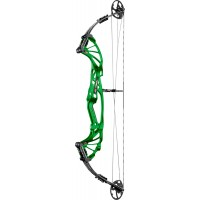 Hoyt Prevail 37 Target color 2017!!!