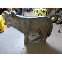 2D vesszőfogó farkas