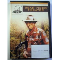 DVD Bear Video Theatre - Land of the tiger