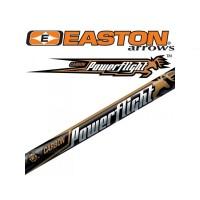 Easton PowerFlight 400 test