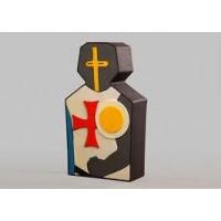 Keresztes lovag vesszőfogó