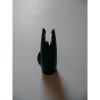 Nock füles 8,8 fekete