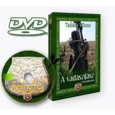 Vadászíjász DVD 1 rész